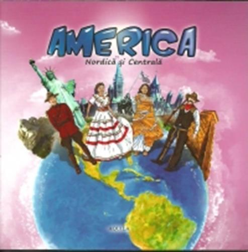AMERICA CENTRALA SI  DE NORD