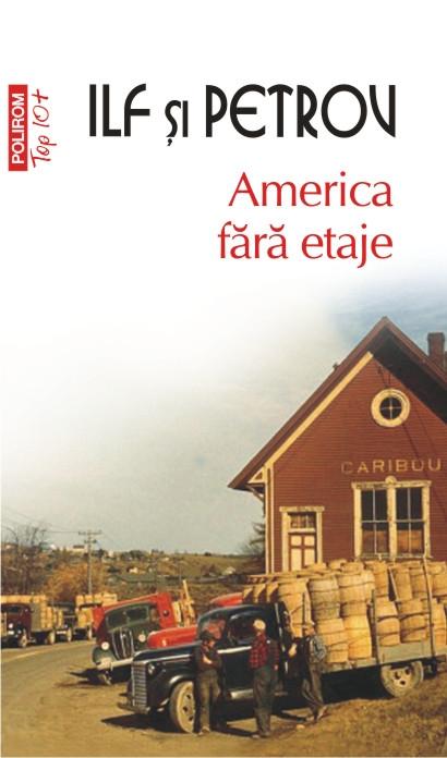 AMERICA FARA ETAJE TOP 10+
