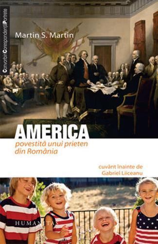 AMERICA POVESTITA UNUI PRIETEN