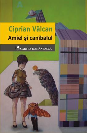 AMIEL SI CANIBALUL