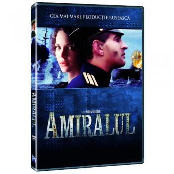 AMIRALUL ADMIRAL