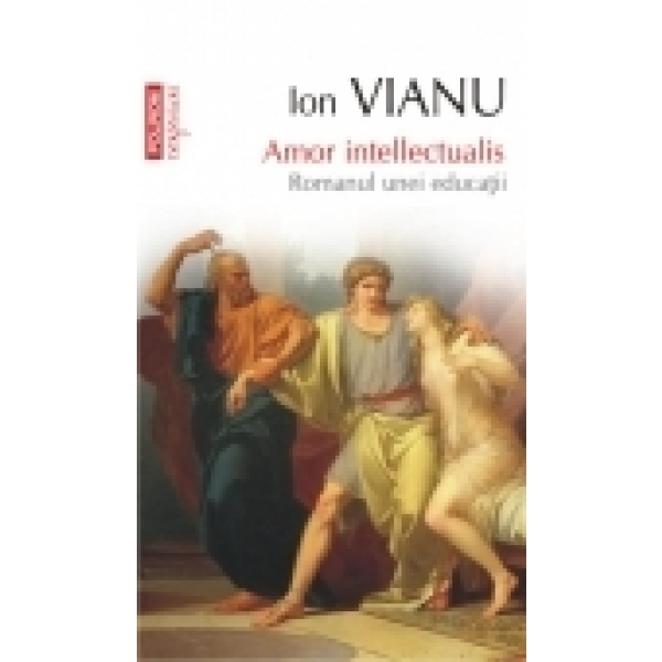 AMOR INTELLECTUALIS EDITIA 2011