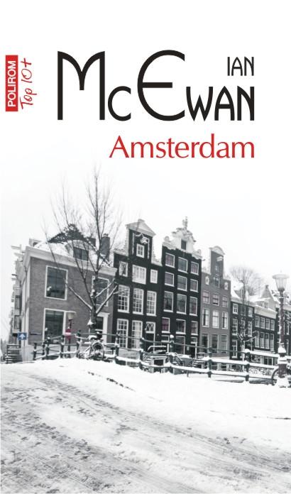 AMSTERDAM TOP 10+