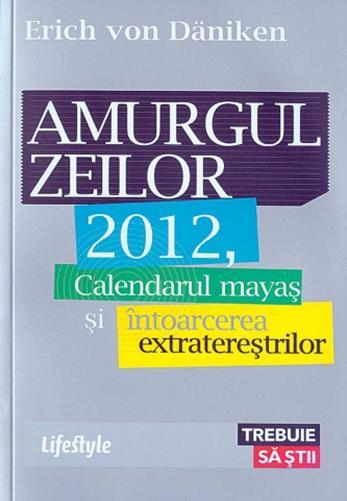 AMURGUL ZEILOR