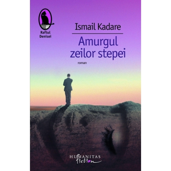 AMURGUL ZEILOR STEPEI