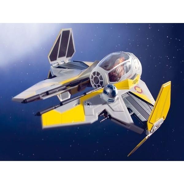Anakin's Jedi Starfighter, 39 pcs.