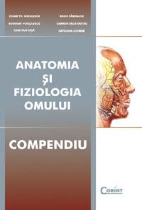 COMPENDIU DE ANATOMIE CARTONAT