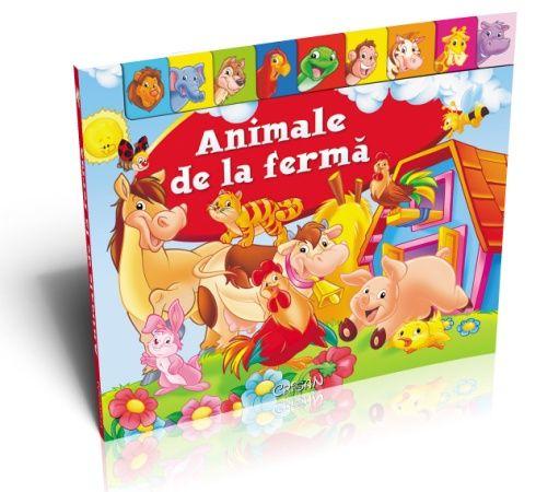 ANIMALE DE LA FERMA