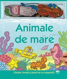 ANIMALE DE MARE
