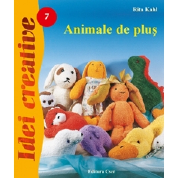 Animale de plus, Rita Kahl