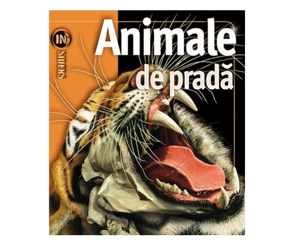 ANIMALE DE PRADA