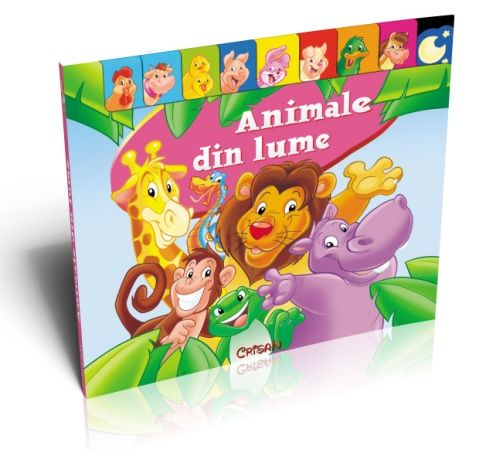 ANIMALE DIN LUME