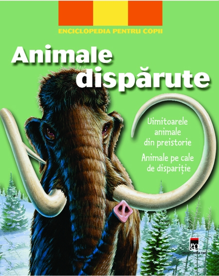 EPC - ANIMALE DISPARUTE