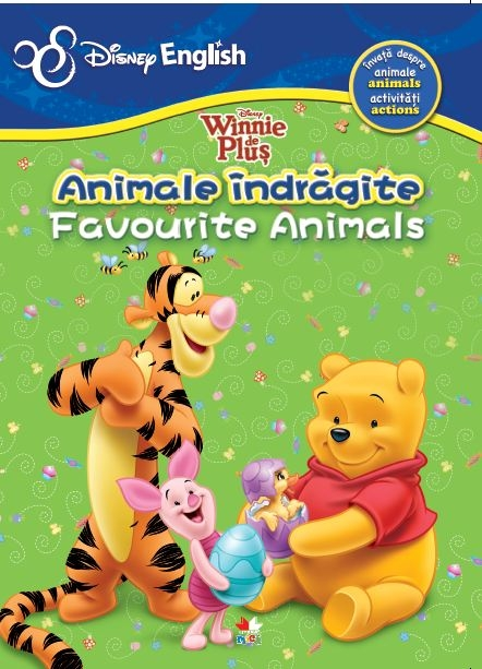 WINNIE DE PLUS ANIMALE INDRAGITE