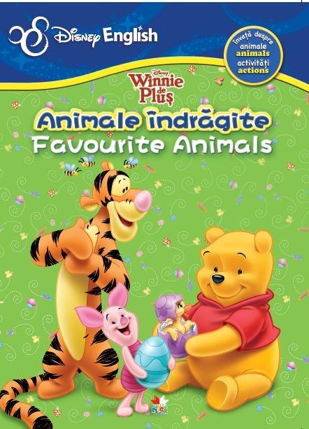 WINNIE DE PLUS ANIMALE INDRAGITE