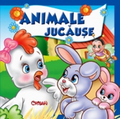 ANIMALE JUCAUSE .ANIMAL E MARI SI MICI