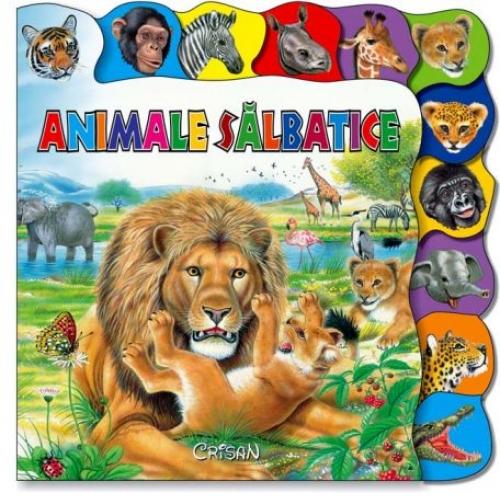 ANIMALE SALBATICE .