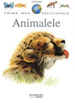 ANIMALELE .