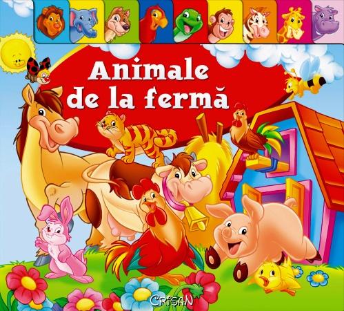 ANIMALELE DE LA FERMA ANIMALELE LUMII