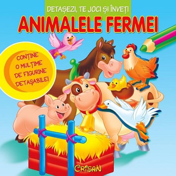ANIMALELE FERMEI