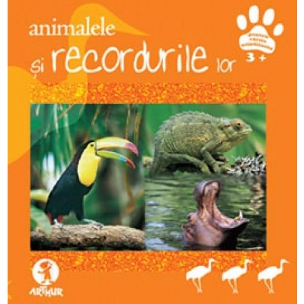 ANIMALELE SI RECORDURILE LOR