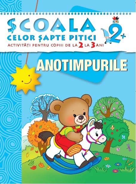 ANOTIMPURILE 2-3 ANI
