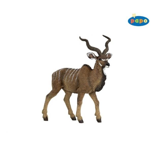 zzAntilopa Kudu