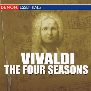 ANTONIO VIVALDI THE FOUR SEASONS OP 8 F