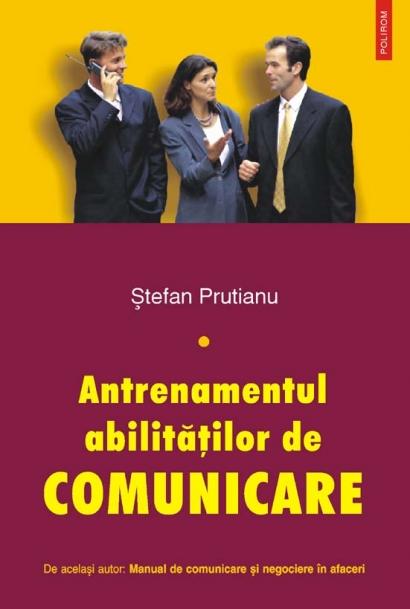 ANTRENAMENTUL ABILITATILOR DE COMUNICARE