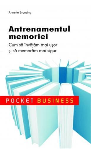 ANTRENAMENTUL MEMORIEI