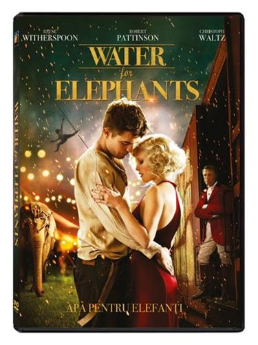 APA PENTRU ELEFANTI - WATER FOR ELEPHANTS