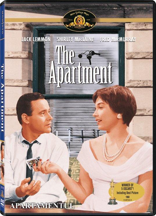 APARTAMENTUL-APARTMENT, THE