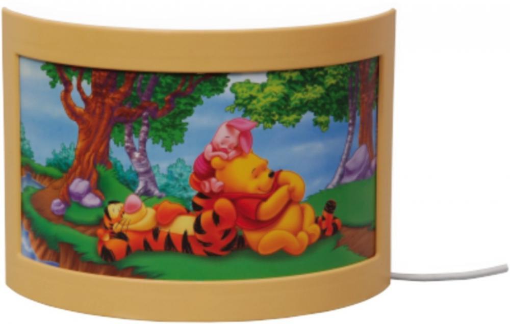 zzAplica Magic Winnie the Pooh