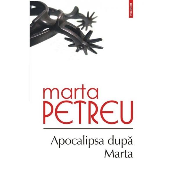APOCALIPSA DUPA MARTA .