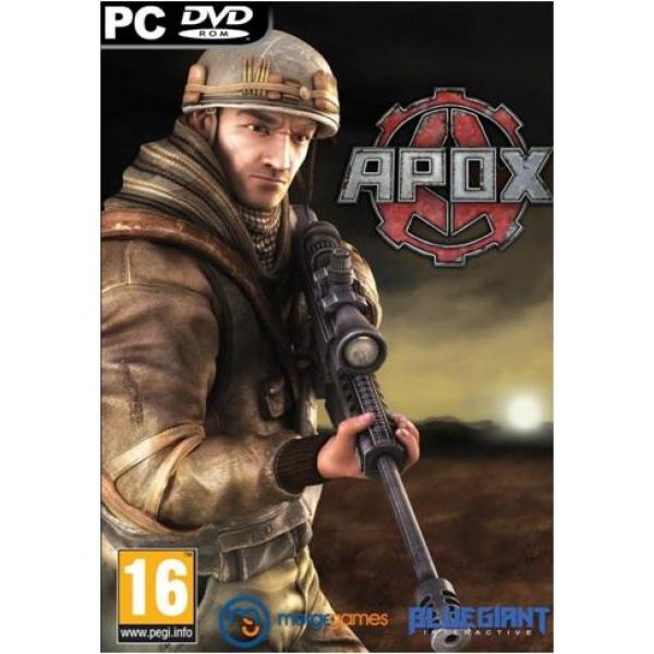 APOX - PC