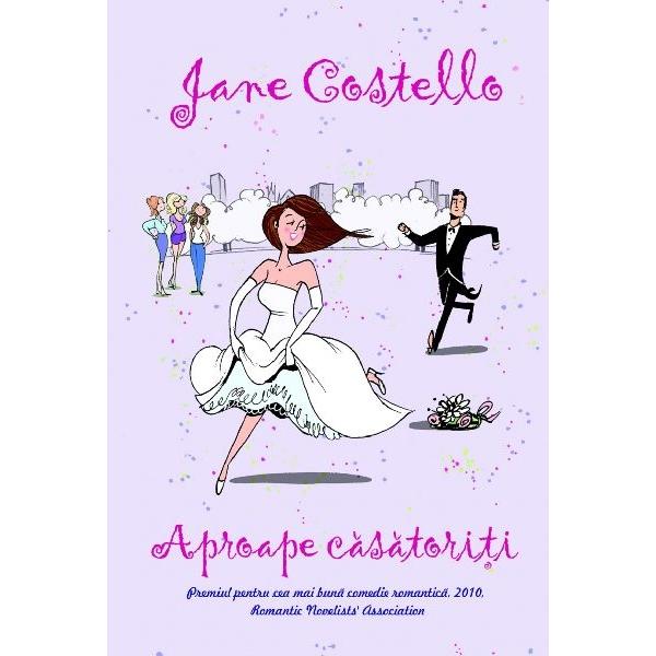 Aproape casatoriti, Jane Costello