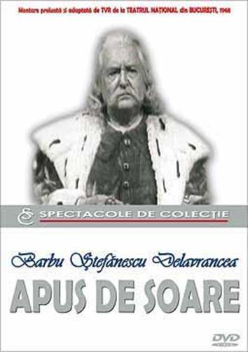 APUS DE SOARE APUS DE SOARE
