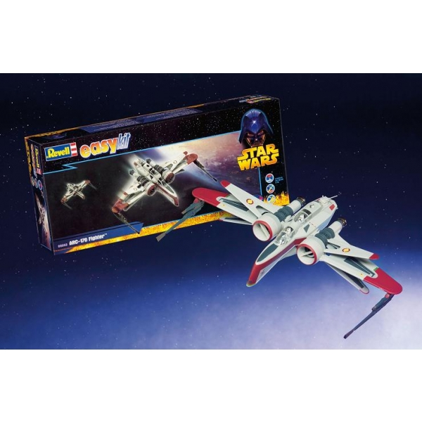 ARC-170 Fighter, 36 pcs.