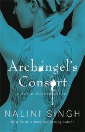 Archangel\'S Consort - Nalini Singh