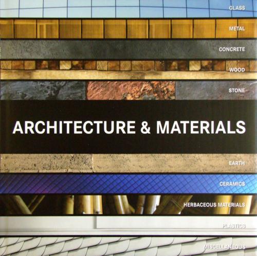 Architecture & Materials