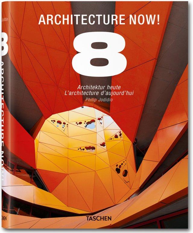 Architecture now! 8 - Philip Jodidio