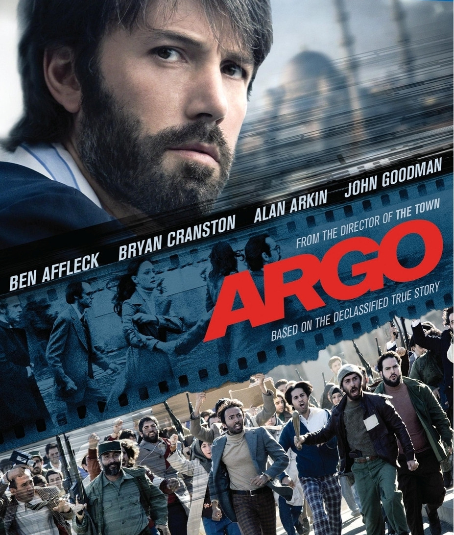 ARGO-ARGO