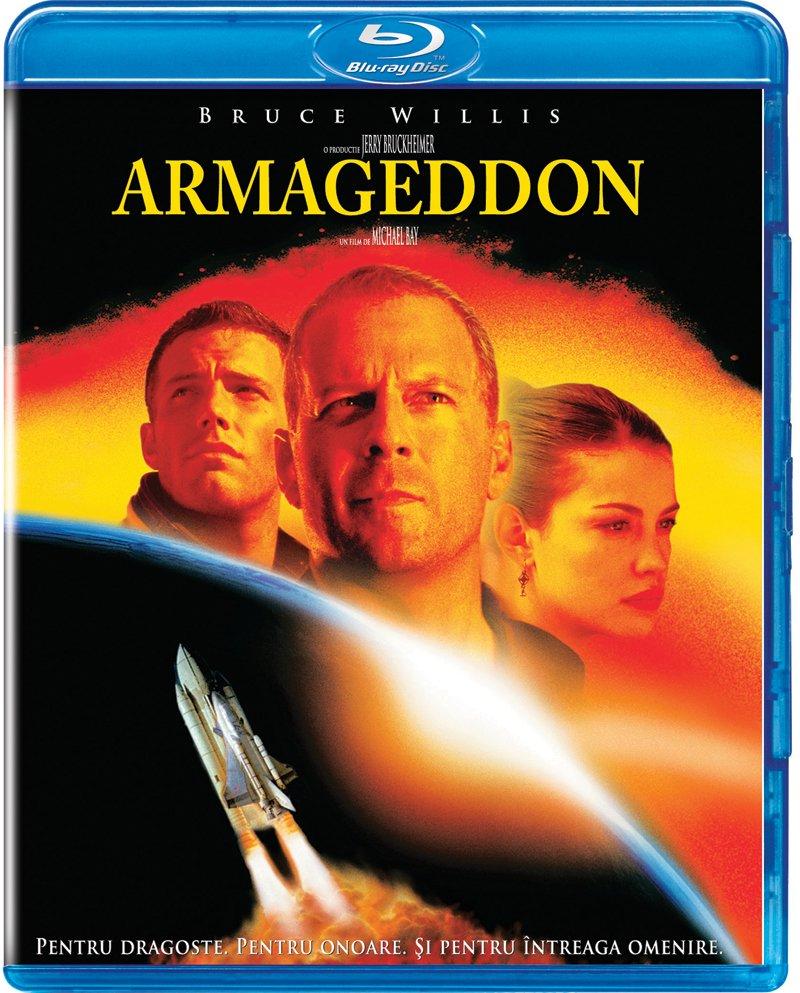 BD-ARMAGEDDON - SFARSITUL LUMII?