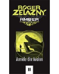 Armele din Avalon, Roger Zelazny