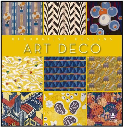 Art deco - Toro Tino