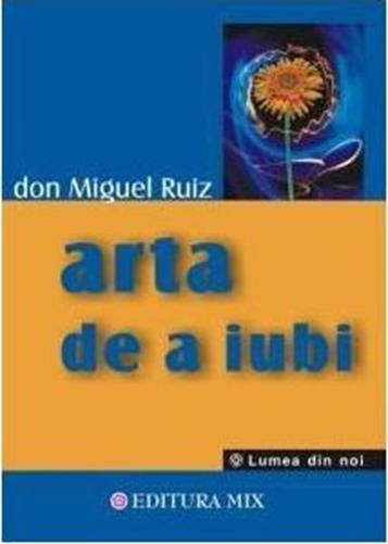 ARTA DE A IUBI