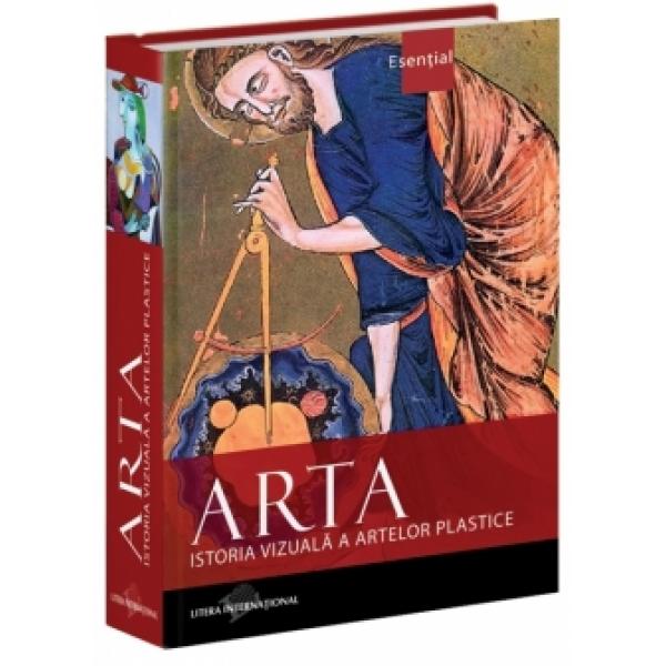 Arta. Istoria vizuala a artelor plastice, ***