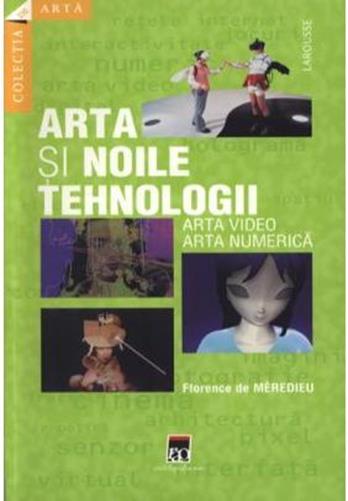 ARTA SI NOILE TEHNOLOGI I