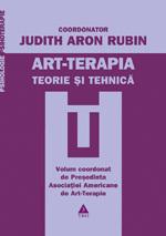 Art-terapia, Teorie si practica, Judith Aron Rubin