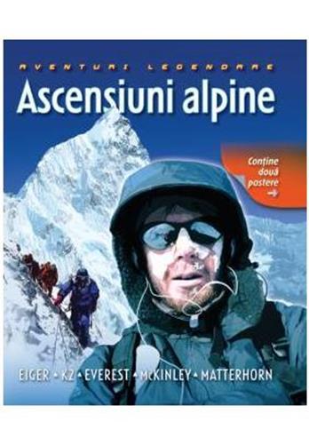 ASCENSIUNI ALPINE